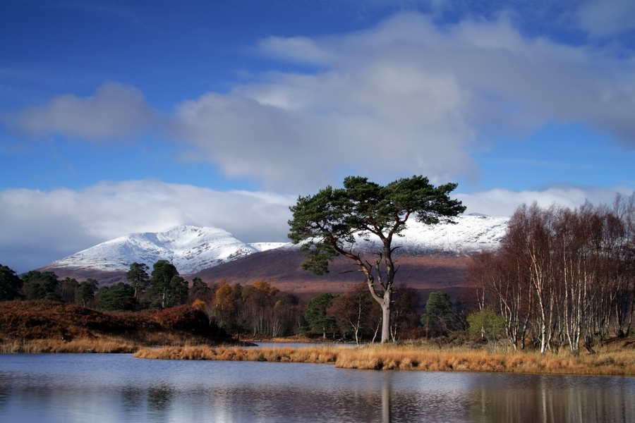 Scotland - Dave Banks Photography