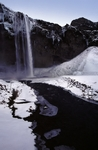 Seljalandfoss - Dave Banks Photography